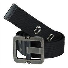 Old Glory Grooved Web Belt