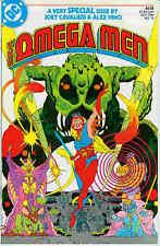 Omega Men # 16 (Alex Nino) (USA, 1984)