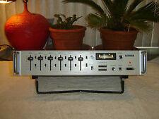 Panasonic WR-450, Audio Mixer, Microphone, Line, Phono Preamp, Vintage Rack