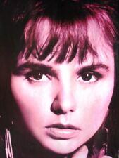 Patty Smyth / Self-Titled Rare Music Lithograph