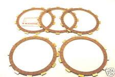 KAWASAKI KX250 74-76 NOS Friction Clutch Plates 13088-036
