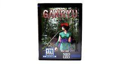 Ganryu Softbox Neo Geo Aes / Mvs Neogeo Soft Box