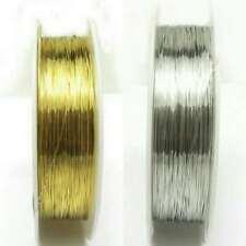 filo rame 0.6mm un bobina 6mt per bigiotteria