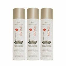 Parfum Red Rose 300ML Lot 3,6,12 Vaporisateur De Chambre Maison/Voiture/Bureau