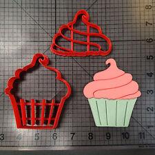 Cupcake 103 Cookie Cutter Set