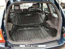 Jeep Grand Cherokee MK II 98-05 Rubber Boot Mat Liner Options & Bumper Protector