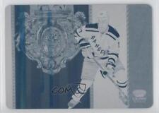 2011-12 Panini Crown Royale #28 Brandon Dubinsky New York Rangers Hockey Card