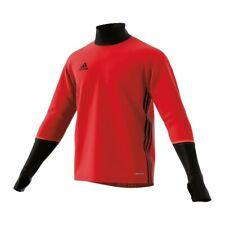 Adidas Condivo 16 Trainingstop Negro Rojo