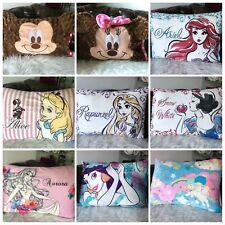 Super Comfort Licensed Disney Pillowcases Bedroom Pillow Cushion Queen Pillow