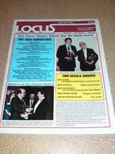 LOCUS (SCI-FI) - June 1987 # 317