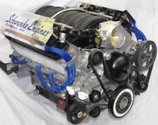 E473- LS1 LS2 LS3 L92 LS7 445 HP 5.7L LS1 Dry Sump Road coarse/drift Engine