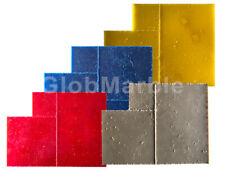 Travertine Stone Concrete Stamps SM 6000. Tumbled Travertine Stamp. Globmarble