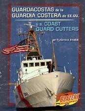 Guardacostas de la Guardia Costera de EE.UU.  U.S. Coast Guard Cutters (Vehiculo