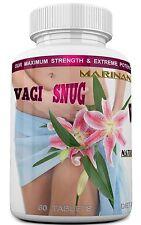 VAGI SNUG  Vaginal Tightening & Enhancement Pills. Enhance Libido & Lubrication.