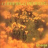 LYNNFIELD PIONEERS - EMERGE - 14 TRACK MUSIC CD - LIKE NEW - F928