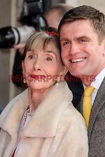 June Brown & Scott Maslen Poster Picture Photo Print A2 A3 A4 7X5 6X4