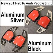 Nuevas Extensiones de cambio de paleta audi tiptronic volante de cambio de marcha Shifters N