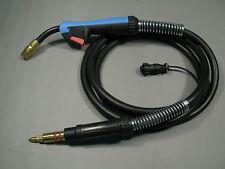 HTP Miller 195605 10 ft Mig Welding Gun Torch M-10 M10 M100 replacement