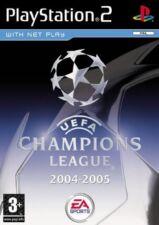 UEFA Champions League 2004-2005 (PS2), Very Good PlayStation2, Playstation 2 Vid
