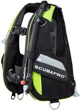 Scubapro Master Jacket Tarierjacket Gr. S-XXL Tauchjacket BCD Masterjacket