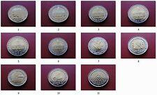 manueduc   2  Euros  CONMEMORATIVOS  2009   TODOS PAÍSES  NUEVOS