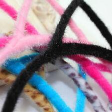 Coloful Headwear Cat Ear Hair Band for Girls Women Children Hair Accessories M&C
