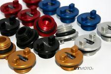 CTMOTO Billet Race Oil filler cap Ducati Monster Hypermotard 696 796 - 848
