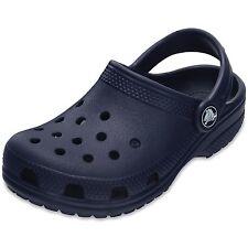Crocs Classic Kids Kinder Clogs dunkelblau (navy)