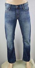 Mustang New Oregon Slim Fit Herren Jeans hosen Low Rise Straight Leg 12-1376