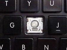Black Apple Macbook replacement Keyboard Key Keys A1181 Type B clips