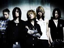 Dir En Grey Japanese Metal Band Group Music Giant Print POSTER Plakat
