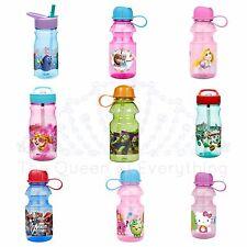 Zak! Tritan 14oz/16.5oz Water Bottle BPA Free Flip-up Straw 12 Styles to Choose