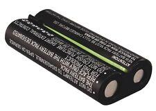2.4V Batería Para Olympus DS-2300 DS-3300 DS-4000 BR-402 800mAh Nuevo