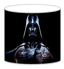 Star Wars Darth Vader Abat-jour Plafonnier Lampe de table LITERIE Rideaux