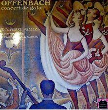 JEAN-PIERRE WALLEZ/LUXEMBOURG concert de gala OFFENBACH