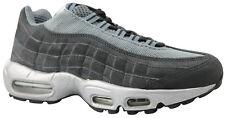Nike Air Max 95 Premium Sneaker Schuhe grau 538416-002 Gr. 39 & 47 NEU & OVP