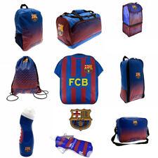 Barcelona Torna A Scuola Zaino Borsa Palestra/PE Borsa Sport Bag Borsone Boot Bag