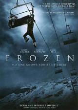 Frozen, New DVD, Shawn Ashmore, Emma Bell, Adam Green