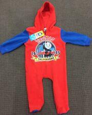 NEW - Boys Thomas & Friends Winter Pyjamas