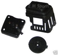 Mini Pocket Chopper Bike Harley Parts Engine Motor Air Filter 33cc 43cc 49cc