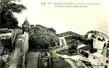 CPA - Mont St Michel ( 50 ) - ESCALIER - (104)