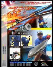LEMAX_XZOGA_'STORMFIRE'_SLOW_PITCH_JIGGING_ROD_VERTICAL_ZOKA_BOAT_FISHING_JAPAN