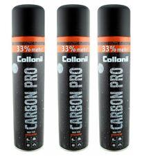 3 X Collonil Carbon Pro Imprägnierspray 400 ml (28,75 € pro Liter) inkl Versand