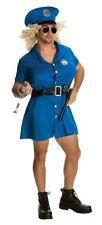 Rubies Karneval Herren - Kostüm Polizei Polizist Cop O'Feeley Größe M