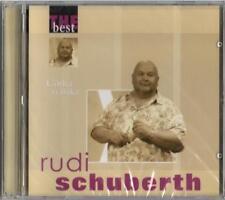 Rudi Schuberth - Corka rybaka  (CD)  NEW POLISH POLSKI