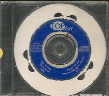 MINI CD PROMO--PERCY SLEDGE--WHEN A MAN LOVES A WOMAN