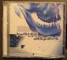 "BOB HUMID ""TWISTED DESPAIRS"" - CD - OVP"