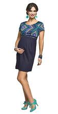 Umstandskleid Stillkleid festliches Kleid Schwangerschaftskleid Modell: RONJA
