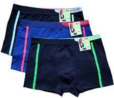 REMIXX Herren Übergröße Boxershorts Big Size Baumwolle Unterwäsche 3XL-6XL A.006