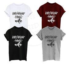 || Girlfriend Fiance Wife || Fashion Blogger Cute Tumblr Gift Unisex Tshirt